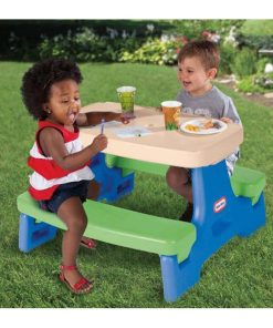 Little Tikes Easy Store JR Play Table