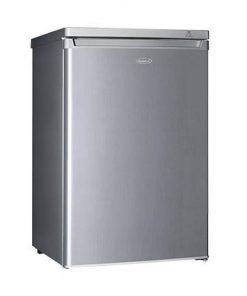 EuropAce 85L upright freezer EFZ3081T