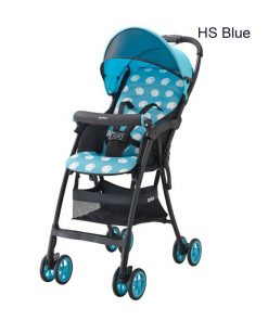 Aprica Magical Air HS Blue pushchair