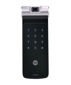 Yale YDD 424A Fingerprint Digital Door Lock
