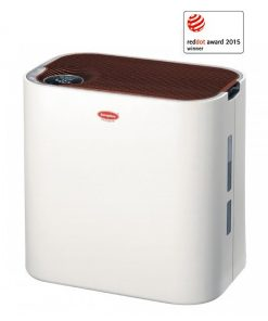 EuropAce 2-in-1 Air Purifier with humidifier EPU7551