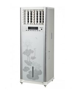 EuropAce 25L Air Cooler ECO817Q