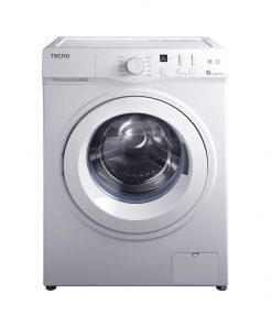 Tecno 8kg front loading washer TFL8010
