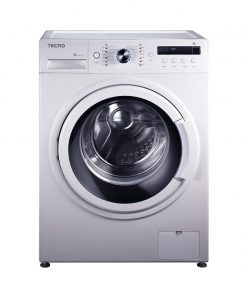 Tecno 8kg front loading washer TFL8012