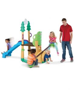 Little Tikes Climber See Saw and Slide