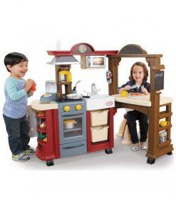 Little Tikes Kitchen and Restaurant