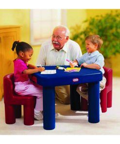 Little Tikes Large Table and Chairs Set