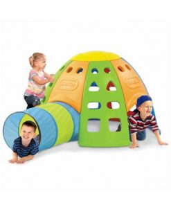 Little Tikes Tunnel n Dome Climber