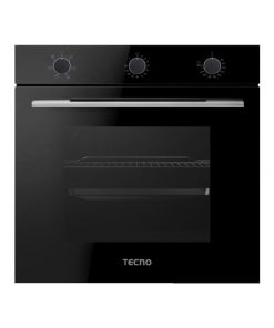 Tecno 73L 6 multi-function built-in oven TBO7006