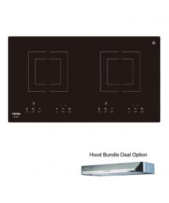 Tecno built-in vitro-ceramic hob TG208VC