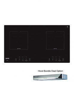 Tecno built-in induction hob TIH280D