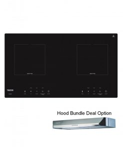 Tecno built-in induction hob TIH282S
