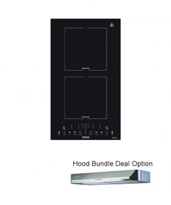 Tecno built-in domino induction hob TIH300