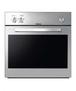 Tecno 61L 4-function built-in electric oven TMO18
