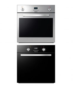 Tecno 58L 7 multi-function built-in electric oven TMO38