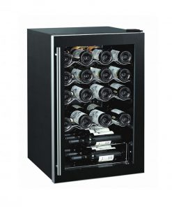 Tecno 43 bottles wine chiller TWC133CDN