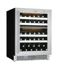 EuropAce 39 bottles Signature Series Wine Cooler EWC8041S