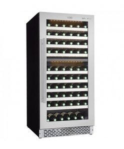 EuropAce 102-120 bottles Signature Series wine cooler EWC8121S
