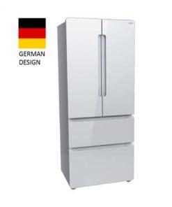 EuropAce 480L french 4 doors fridge ER8501S