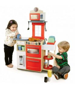 Little Tikes Cook and Store Kitchen