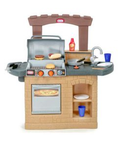 Little Tikes Cook and Play outdoor BBQ