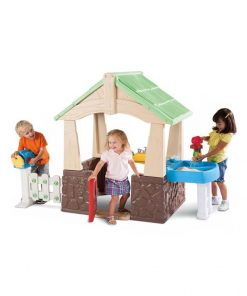 Little Tikes Deluxe Home and Garden