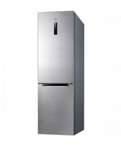 EuropAce 391L 2 door bottom mount combi fridge ER6401S