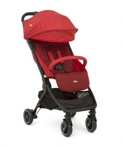 Joie Pact Cranberry pushchair