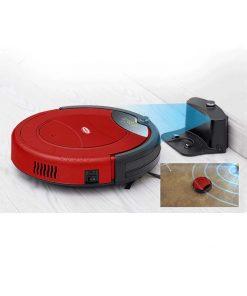 EuropAce Robotic Vacuum Cleaner ERV3031T