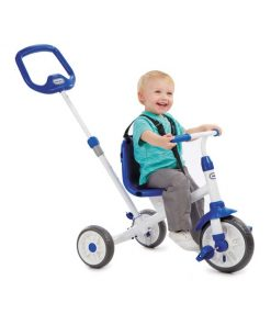 Little Tikes Ride and Learn 3-in-1 Trike