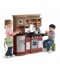 Little Tikes Gourmet Prep and Serve Kitchen