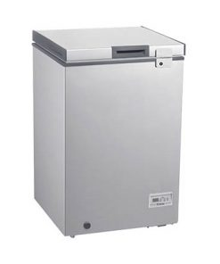 EuropAce 100L Compressor Chest Freezer EFZ6101T