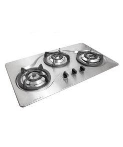 Tecno Hi-Power built-in hob with cyclonic flame technology SR888HPSV