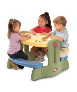 Little Tikes Adjust and Draw Table