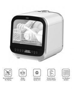 EuropAce portable dish washer EDW3050U