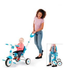 Little Tikes Pack and Go 3-in-1 Trike