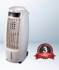 EuropAce 15L Evaporative air cooler ECO2130V
