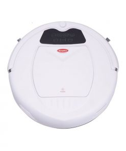 EuropAce 2-in-1 Wet & Dry Robotic Vacuum Cleaner ERV 3100W